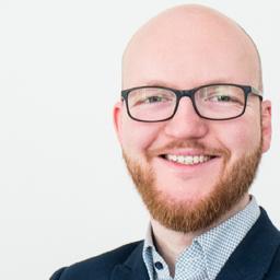 Lars Müllenhaupt - Digital Strategie und Umsetzung für NGOs - Berlin