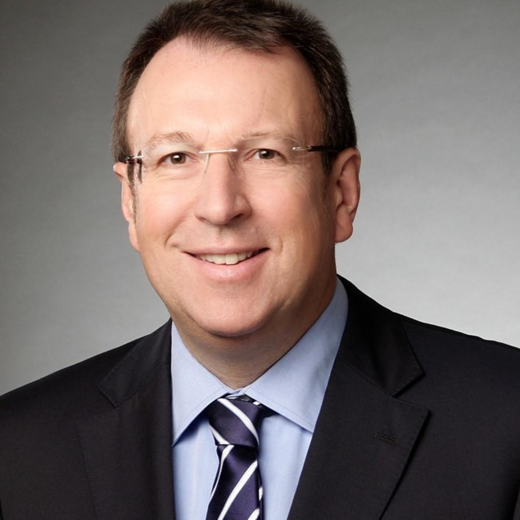 Matthias Ulrich Head Of Asset Management Cls