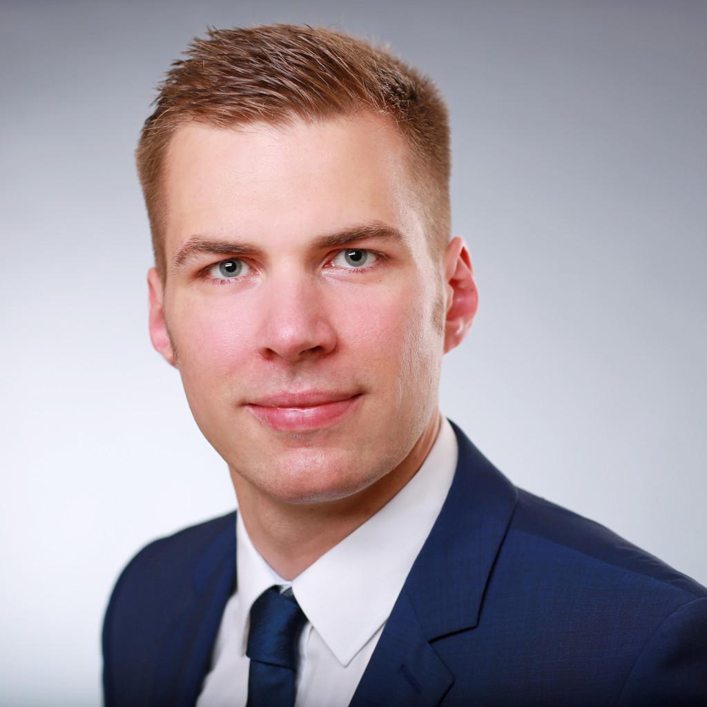 Daniel Berneburg's profile picture