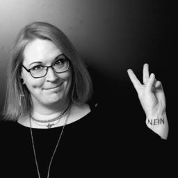 Melanie hager umsch lerin mediendesign digital und print for Mediendesign frankfurt
