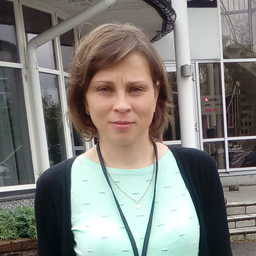 Natallia Homan - ScienceSoft - Minsk