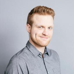 Oliver Freudrich's profile picture