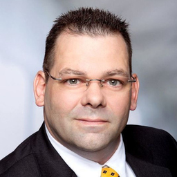 Markus Schwägerl - CHS & M-net Telekommunikations GmbH - Nidderau