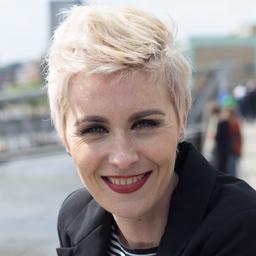 Alexandra Spitza