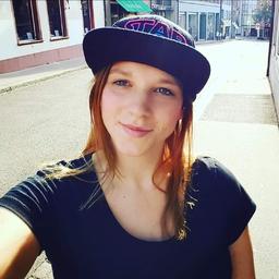 Lisa Wiedemann - ITV - Hagen