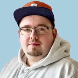Eric Buhse - Industrieverband Hygiene und Oberflächenschutz (IHO) - Hamburg