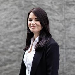 Denise Cossu's profile picture