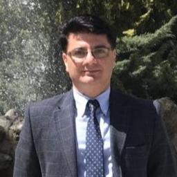 Dr. Amir Shakeri's profile picture