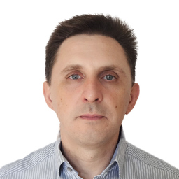 Andrey Kondakov - Alutech - Novosibirsk