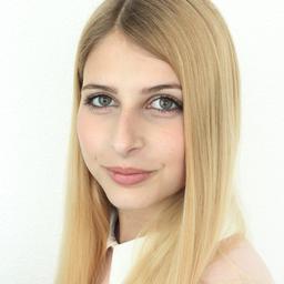 Irina Ganz