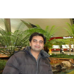 Ch Salman Mustansar