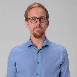 Matthias Czerwonka - innoscale AG - Berlin