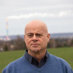 Dipl.-Ing. Dieter Jörg List