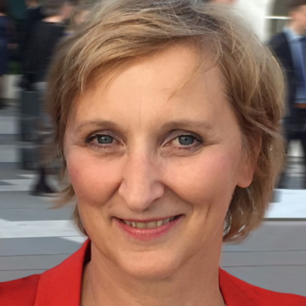 Sabine Kopp