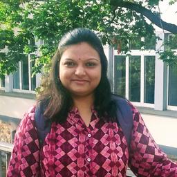 Nagarathna Yelluri - Tata Consultancy Services, India - Koblenz