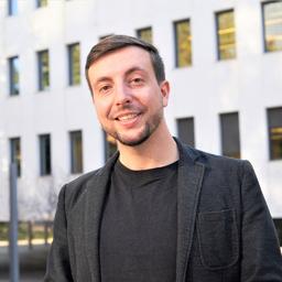 Benjamin Wulff
