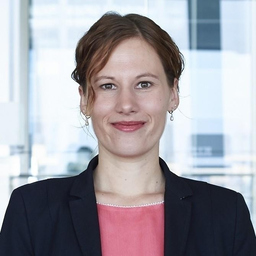 Dr. Katharina Renken - Kühne Logistics University - Hamburg