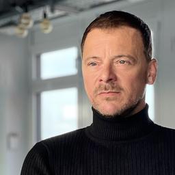Björn Borg's profile picture
