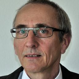 Heinz Eckardt Wenzel