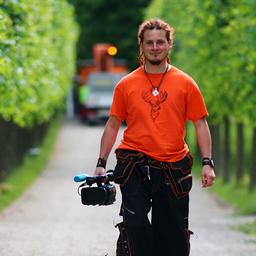 Cornelis A. Molenkamp - AV1 Film+Multimedia - Köln