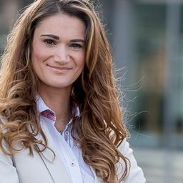 Annika Sandig's profile picture