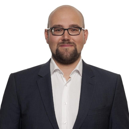 Marc Polenzky - EY (Ernst & Young) - Berlin