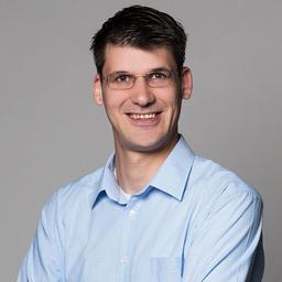 Christoph Kohschulte's profile picture