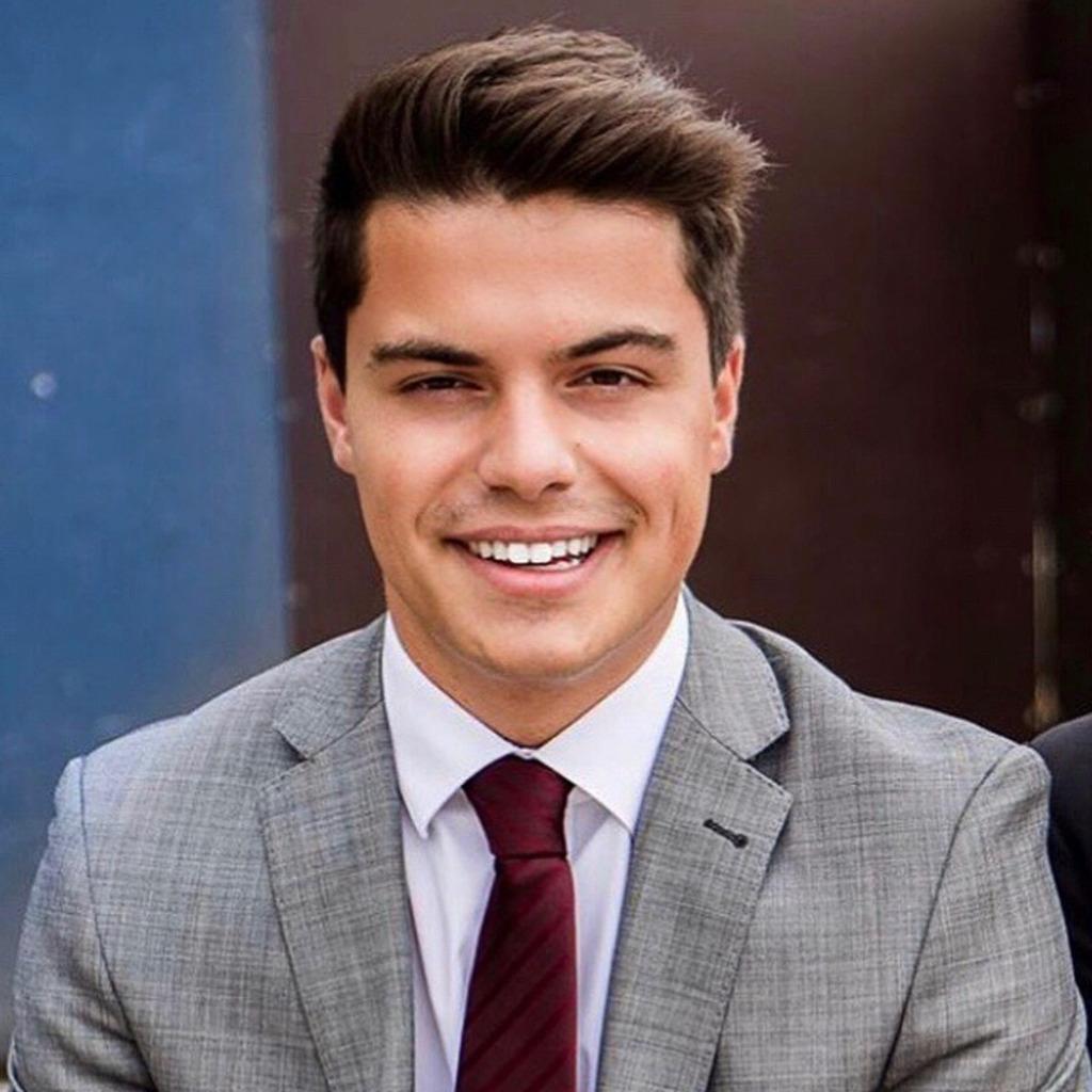 Darius Altgeld's profile picture