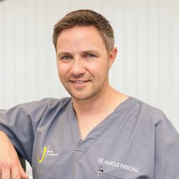 Dr. Marcus Parschau