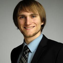 Philipp Achtelik's profile picture