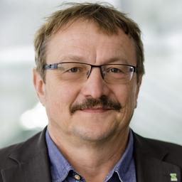 Dr Bernd Grünler - INNOVENT e.V. Technologieentwicklung - Jena