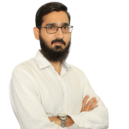 Farhan Haider