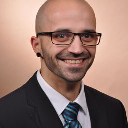 Daniel Garcia dos Santos's profile picture