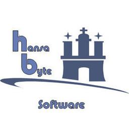 Klaus-Dieter Hinkel - Hansa-Byte Software - Hamburg