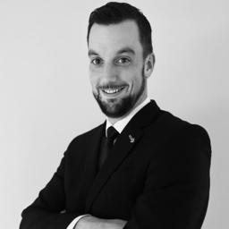 Markus Muller Marktbereichsleiter Sparda Bank Baden
