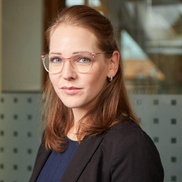 Anke-Kathleen Behrendt's profile picture