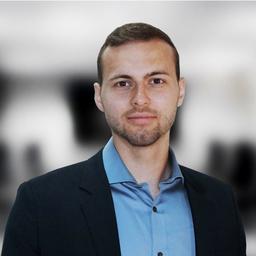 Tobias Scheel - Weidmüller Gruppe - Steinheim
