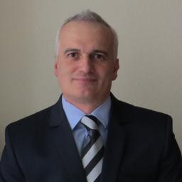 Neil Donaldson