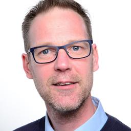 Mark Keuthen - Caritasverband für das Bistum Erfurt e.V. - Erfurt