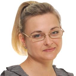 Ira Voinova