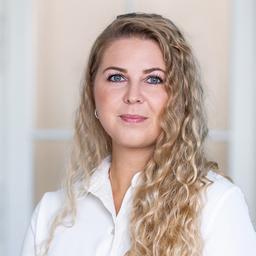 Claudia Waser - KERN engineering careers - Linz