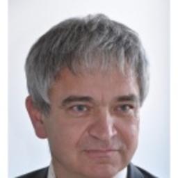 Wolfgang Dlapa