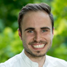 Felix Bach