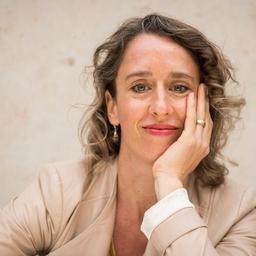 Katja Nathaly Fritsch - Fritsch Consult Berlin - Berlin