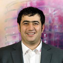 Zekeria Oezdemir's profile picture