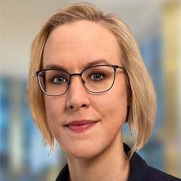 Julia George - KPMG AG Wirtschaftsprüfungsgesellschaft - Hannover