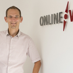 Thomas Nies - Onlinewerft GmbH - Odenthal