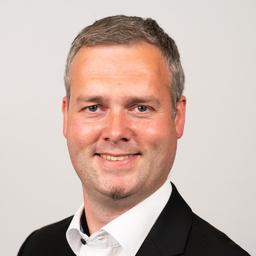 Daniel Weber - Sell GmbH - Herborn