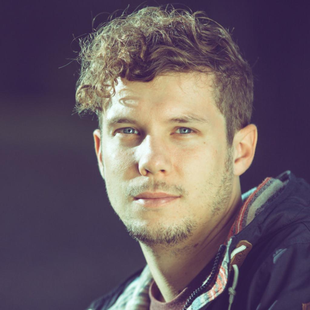 Pascal Parisi's profile picture