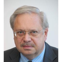 Dr. Wolfgang Habel